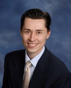Pastor Richard Paul Kinney