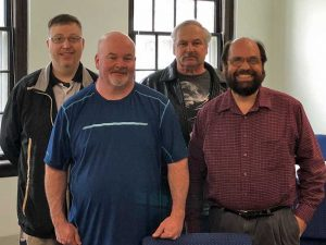Our Congregational Life Committee.