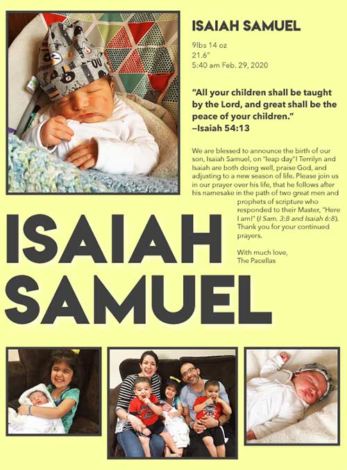 isaiah-samuel-announcement