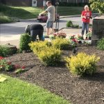 1-2-1 Spring Planting