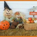 Fall Gathering and Hayride