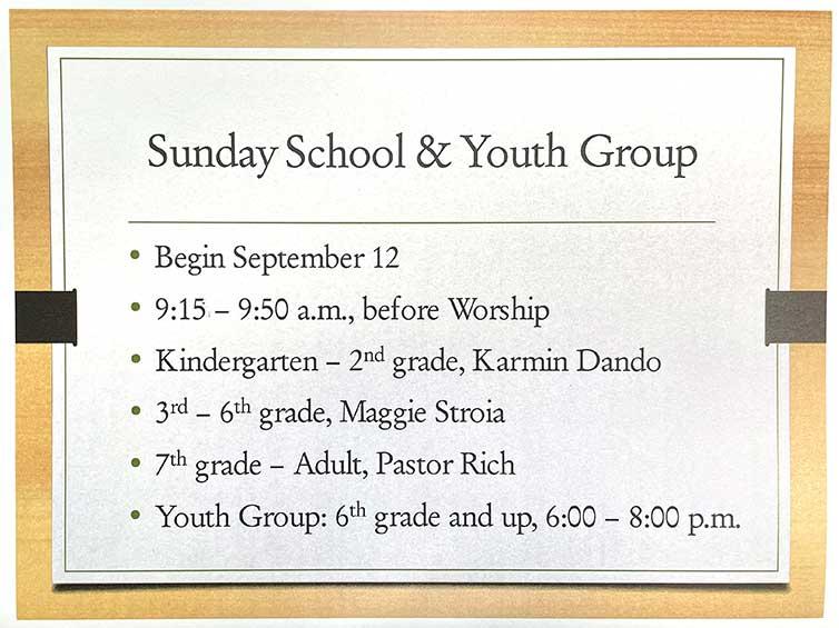 sunday-school-youth